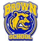 The Brown School logo