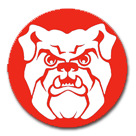 Burgin Independent High School logo