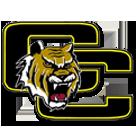 Clay County High School logo