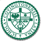 Covington Latin School logo