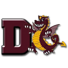 Doss High School logo