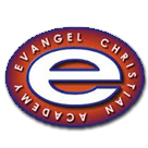 Evangel Christian High School logo