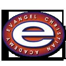 Evangel Christian High School logo