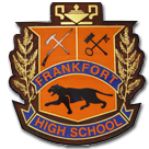 Frankfort High School logo