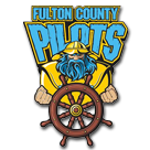 Fulton County High School logo