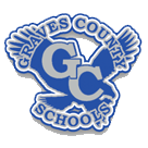 Graves County High School logo