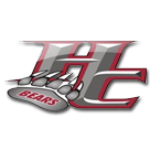 Harlan County High School logo