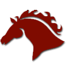 Harrison County High School logo