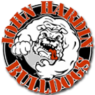 John Hardin High School logo