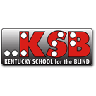 Kentucky School For The Blind logo