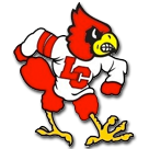 Livingston Central High School logo