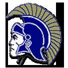 Lloyd Memorial High School logo
