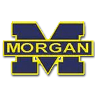 Morgan County High School logo
