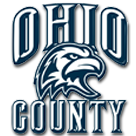 Ohio County High School logo