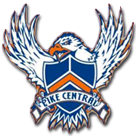 Pike County Central High School logo