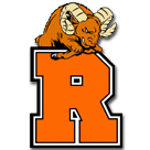Raceland Worthington High School logo
