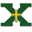 Saint Xavier High School logo