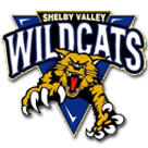 Shelby Valley High School logo