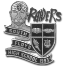 South Floyd High School logo