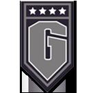 Thomas Nelson High School logo