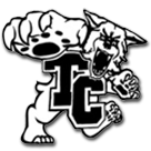 Trigg County High School logo