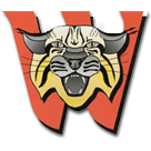 Waggener High School logo
