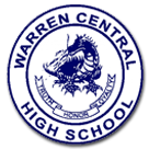 Warren Central High School logo