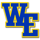 Warren East High School logo