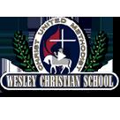 Wesley Christian School logo