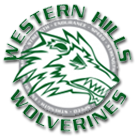 Western Hills High School logo