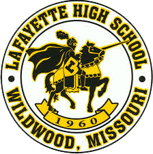 Lafayette High School - Wildwood logo