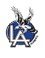 Laguna Acoma High School logo