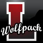 Laingsburg High School logo