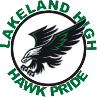 Lakeland High School logo