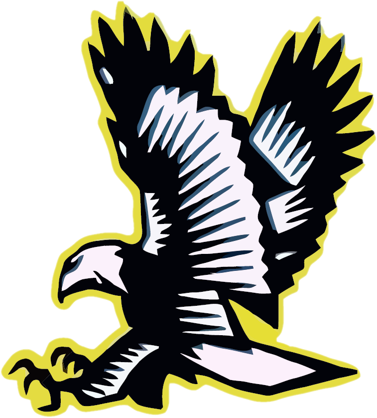LakeVille Memorial High School logo