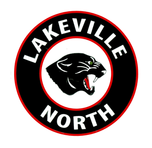 Lakeville North High School logo