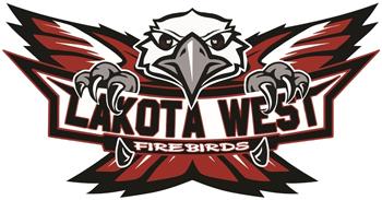 Lakota West logo