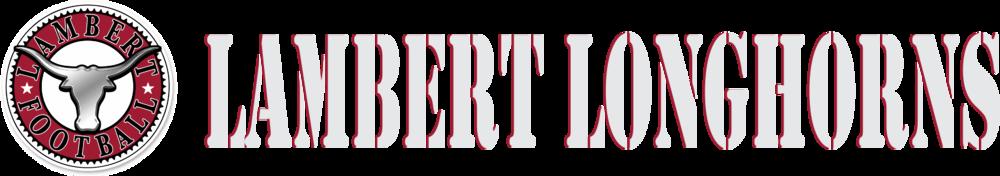 Lambert High School logo