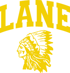 Lane Tech College Prep logo