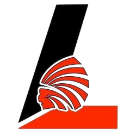 Larned High School logo