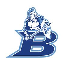 LD Bell High School logo