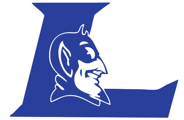 Lebanon High School logo