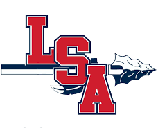 Lee-Scott Academy logo