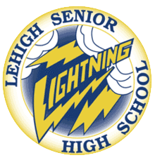 Lehigh High School logo