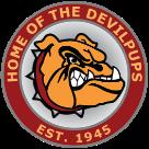 Lejeune High School logo