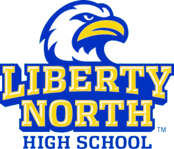Liberty North High School logo