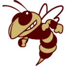 Licking Heights High School logo