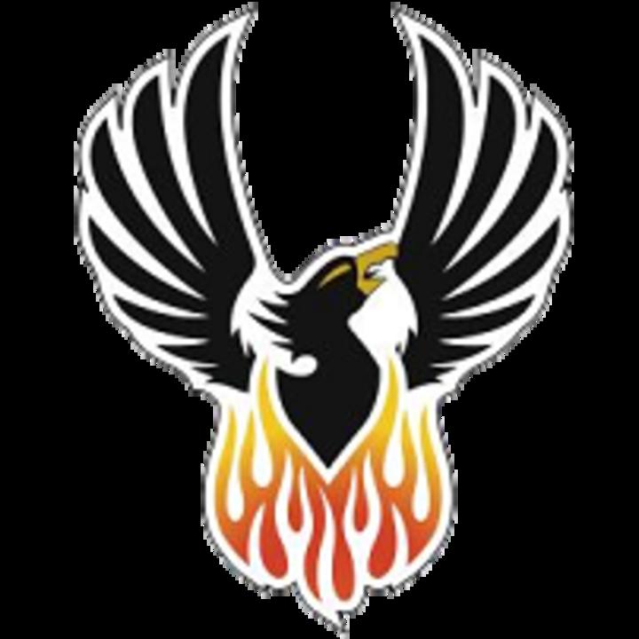 Lincoln-Way North High School logo