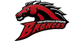 Lind-Ritzville High School logo