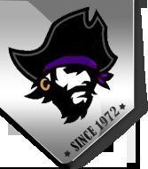 Loch Raven High School logo